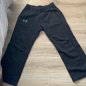 Under Armour Pants - under amour storm sweat pants